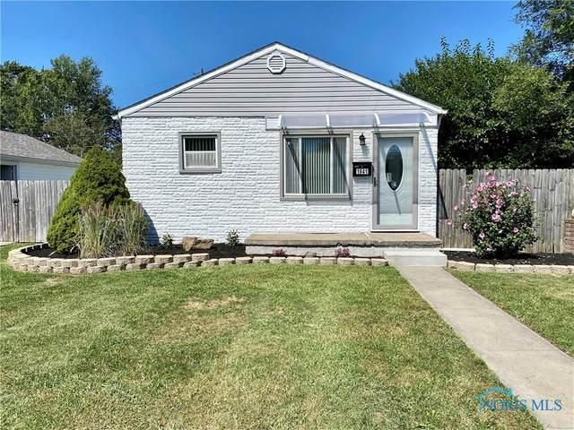 1941 Metz Avenue, Oregon, OH 43616 (MLS #6076681) :: Key Realty