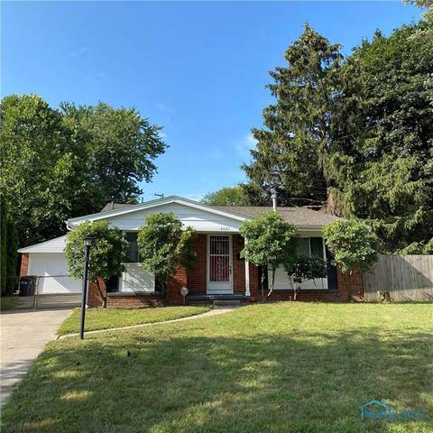 4057 Clover Ridge Court, Toledo, OH 43623 (MLS #6076683) :: RE/MAX Masters
