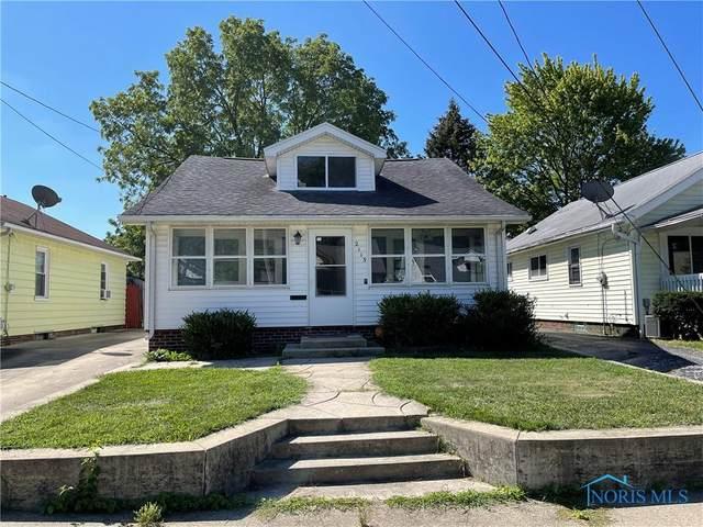 2113 Fairfax Road, Toledo, OH 43613 (MLS #6076688) :: Key Realty