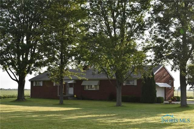 3630 Washburn Road, Berkey, OH 43504 (MLS #6076710) :: Key Realty