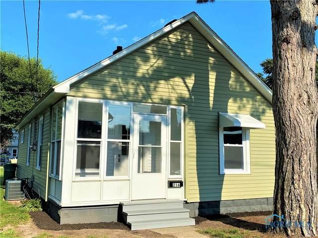 216 Osborn Street, Rossford, OH 43460 (MLS #6076727) :: Key Realty
