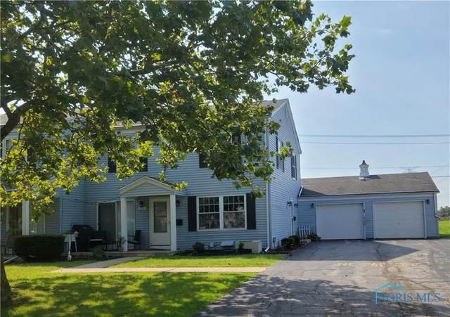 3706 Lakepointe Drive, Northwood, OH 43619 (MLS #6076731) :: Key Realty