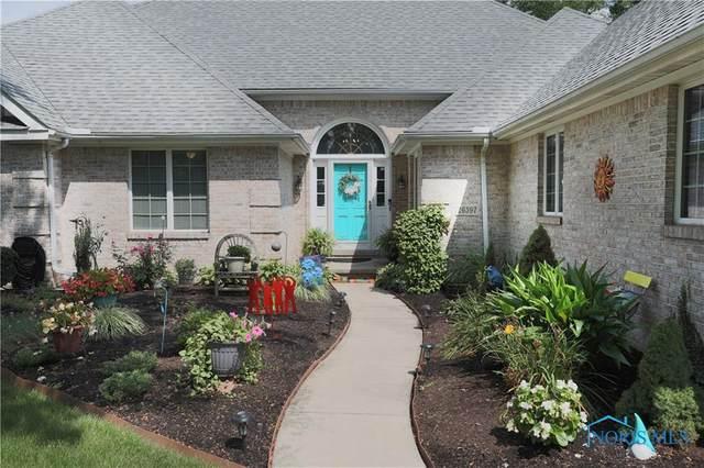 26597 Mingo Drive, Perrysburg, OH 43551 (MLS #6076740) :: Key Realty