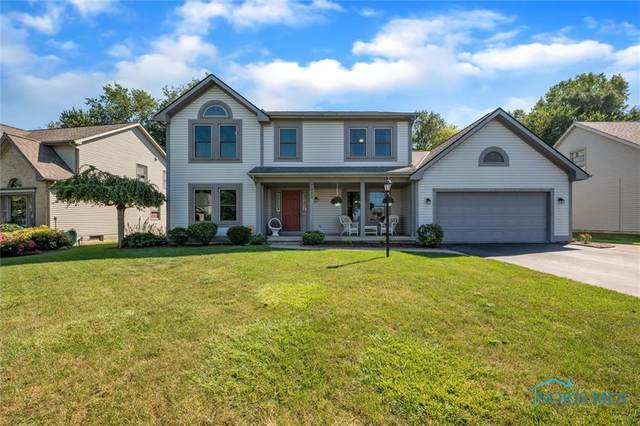 7033 Wexford Hill Lane, Holland, OH 43528 (MLS #6076746) :: RE/MAX Masters