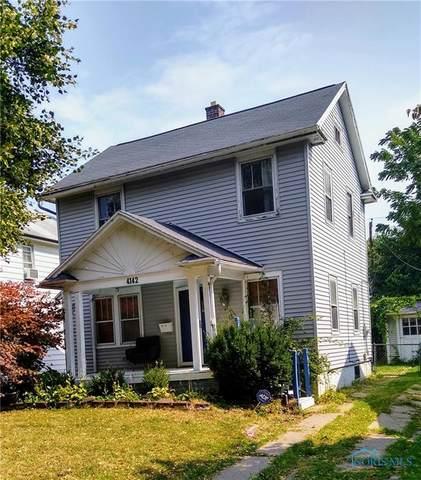 4142 Parrakeet Avenue, Toledo, OH 43612 (MLS #6076751) :: iLink Real Estate