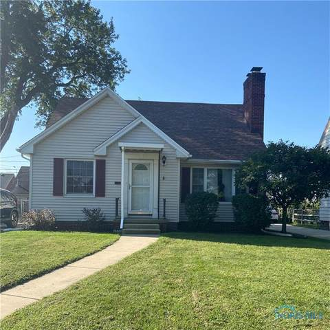 2536 Hollydale Avenue, Oregon, OH 43616 (MLS #6076765) :: Key Realty