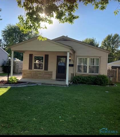 507 Whitlock Street, Toledo, OH 43605 (MLS #6076767) :: iLink Real Estate