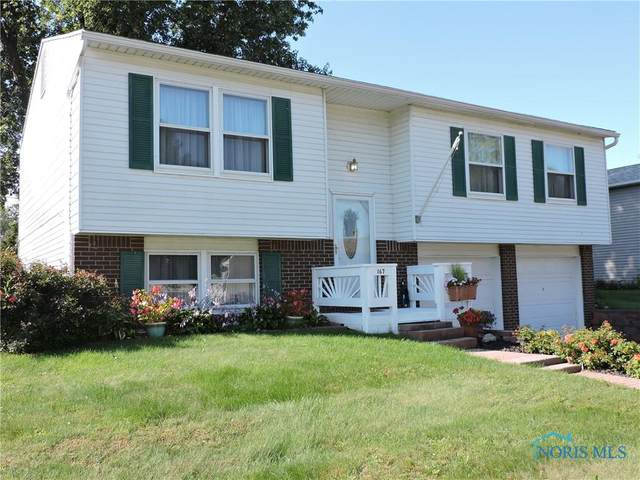 167 Farnstead Drive, Northwood, OH 43619 (MLS #6076773) :: Key Realty