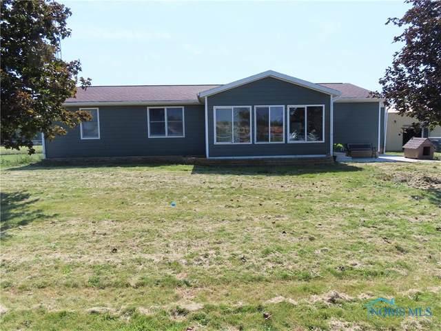 4128 County Road 15 D, Bryan, OH 43506 (MLS #6076789) :: Key Realty