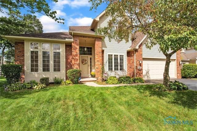 9040 Stonybrook Boulevard, Sylvania, OH 43560 (MLS #6076801) :: Key Realty