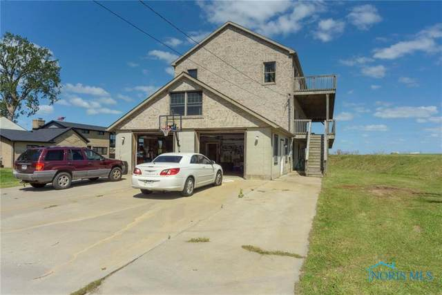 12763 Lagoon Drive, Curtice, OH 43412 (MLS #6076810) :: iLink Real Estate