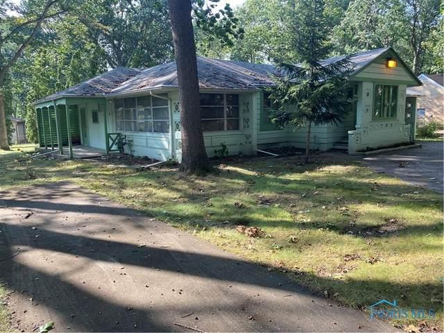 5901 Balfour Road, Sylvania, OH 43560 (MLS #6076816) :: Key Realty