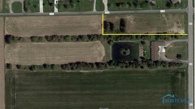 0 State Route 634, Continental, OH 45831 (MLS #6076821) :: CCR, Realtors