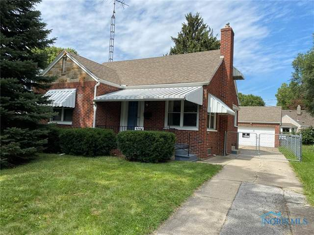 3024 Heatherdowns Boulevard, Toledo, OH 43614 (MLS #6076824) :: iLink Real Estate