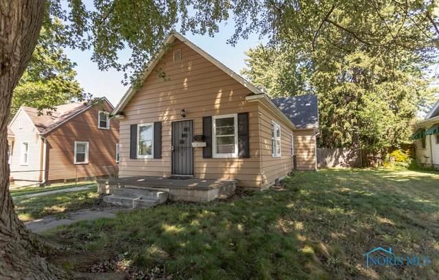 2354 Kemper Avenue, Toledo, OH 43609 (MLS #6076838) :: Key Realty