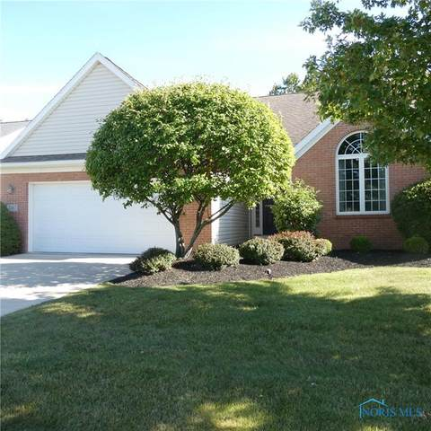 2167 Bluestone Drive, Findlay, OH 45840 (MLS #6076848) :: Key Realty