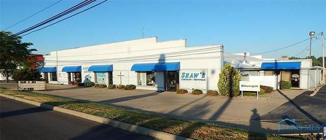 1075 N Shoop Avenue, Wauseon, OH 43567 (MLS #6076850) :: iLink Real Estate