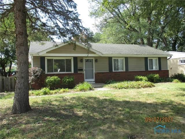 1242 Seymour Road, Toledo, OH 43615 (MLS #6076854) :: Key Realty