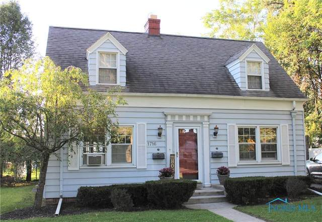 1716 Heatherdowns Boulevard, Toledo, OH 43614 (MLS #6076856) :: Key Realty