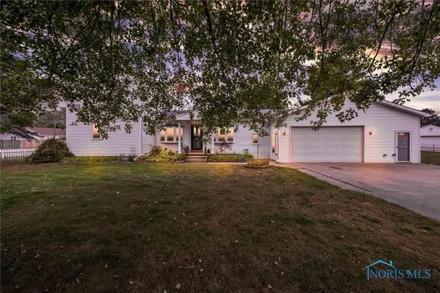 5350 Clover Lane, Toledo, OH 43623 (MLS #6076861) :: Key Realty