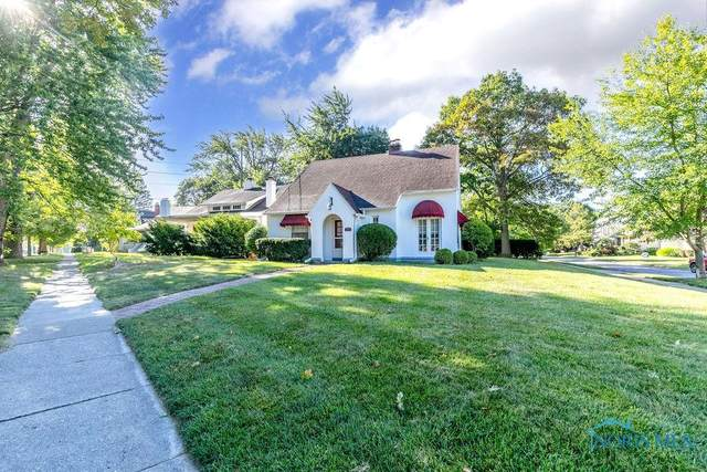6853 Maplewood Avenue, Sylvania, OH 43560 (MLS #6076870) :: Key Realty