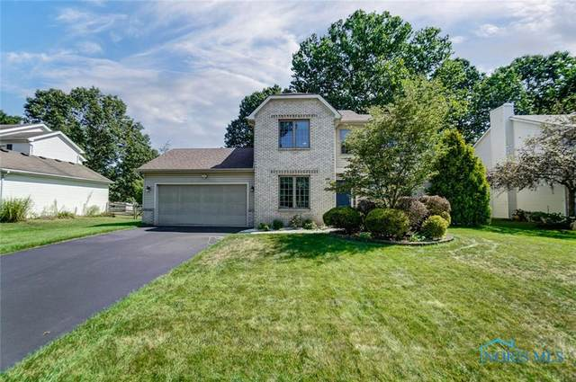 31 Clark Street, Holland, OH 43528 (MLS #6076874) :: iLink Real Estate