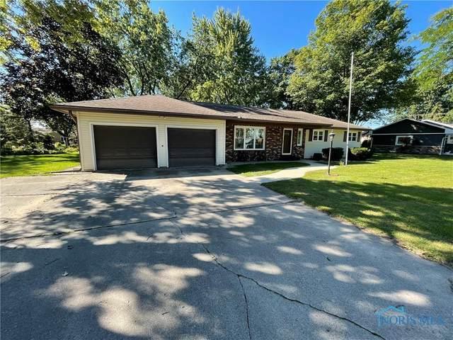 720 Pine Street, Wauseon, OH 43567 (MLS #6076886) :: Key Realty