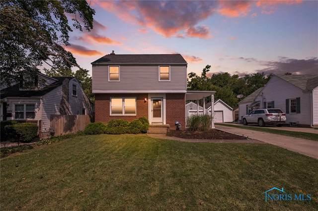 3144 Copland Boulevard, Toledo, OH 43614 (MLS #6076890) :: Key Realty