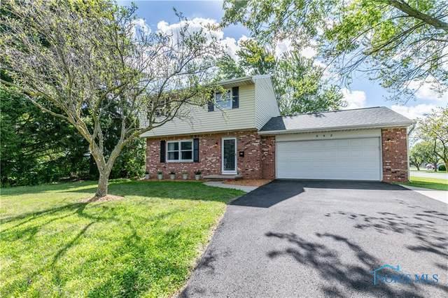 552 W South Boundary Street, Perrysburg, OH 43551 (MLS #6076893) :: CCR, Realtors