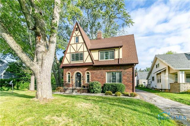 2508 Sherwood Avenue, Toledo, OH 43614 (MLS #6076894) :: iLink Real Estate