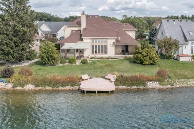658 E Shoreline Drive, Holland, OH 43528 (MLS #6076912) :: iLink Real Estate