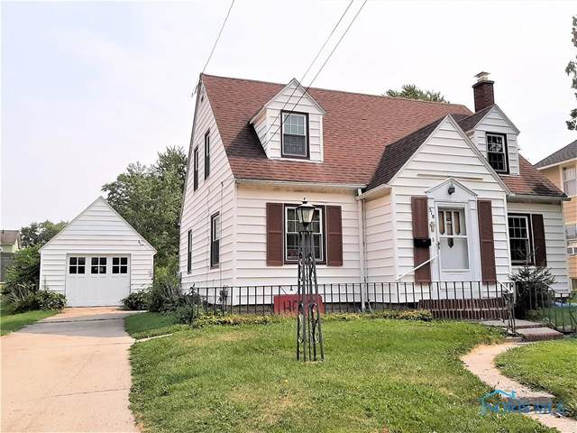518 S Harrison Street, Montpelier, OH 43543 (MLS #6076915) :: RE/MAX Masters