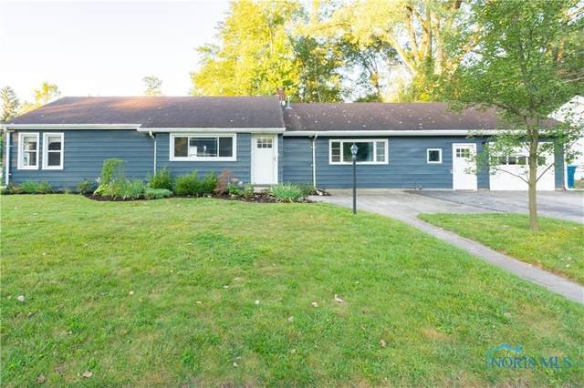 807 Avalon Road, Waterville, OH 43566 (MLS #6076930) :: Key Realty
