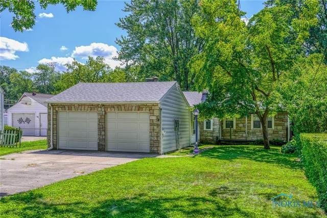 3031 Colby Drive, Toledo, OH 43614 (MLS #6076936) :: RE/MAX Masters