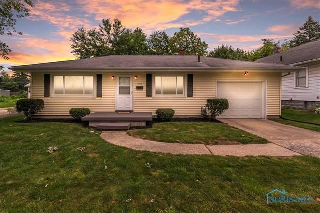 1512 Lawnview Avenue, Toledo, OH 43607 (MLS #6076940) :: Key Realty