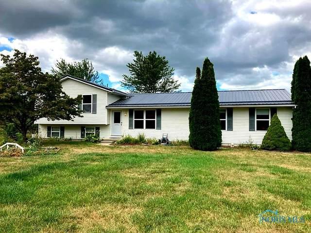 6090 Berkey Southern Road, Whitehouse, OH 43571 (MLS #6076945) :: Key Realty