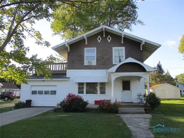 508 W Clinton Street, Napoleon, OH 43545 (MLS #6076950) :: Key Realty