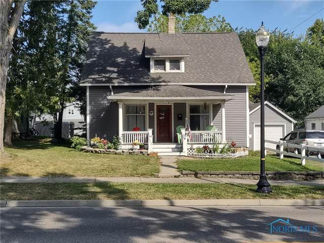 322 Center Street, Bryan, OH 43506 (MLS #6076951) :: iLink Real Estate