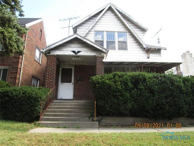 3418 Douglas Road, Toledo, OH 43606 (MLS #6076956) :: RE/MAX Masters