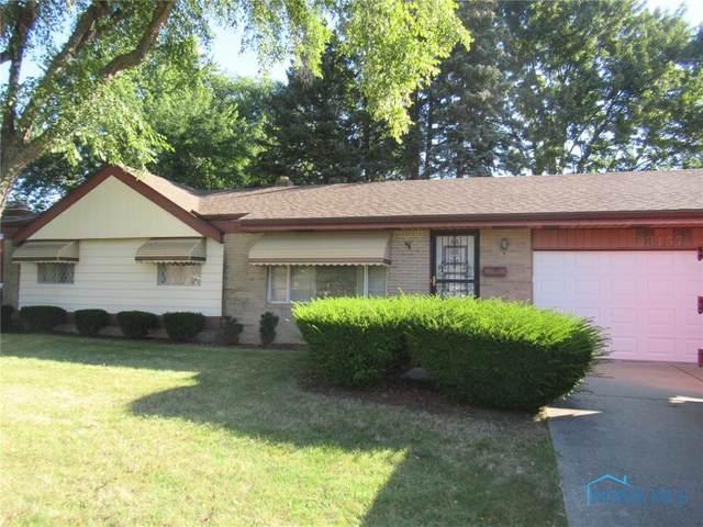 3157 Villa Drive, Toledo, OH 43614 (MLS #6076959) :: Key Realty