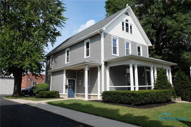 400 W Sandusky Street, Findlay, OH 45840 (MLS #6076961) :: Key Realty