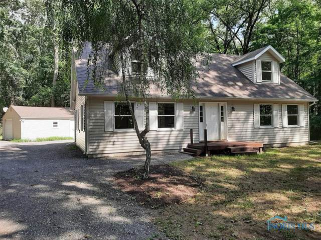 1133 Wentworth Street, Holland, OH 43528 (MLS #6076973) :: iLink Real Estate