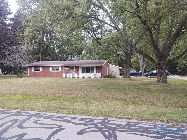 4908 Maryhill Road, Sylvania, OH 43560 (MLS #6076979) :: Key Realty