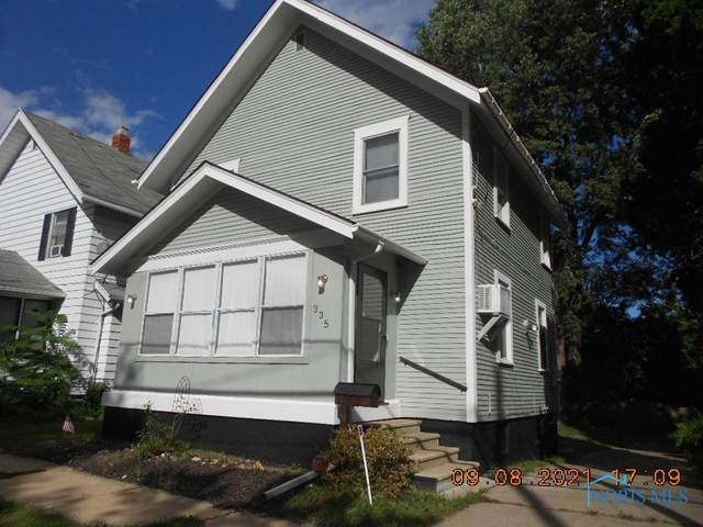 335 Dale Street, Toledo, OH 43609 (MLS #6076988) :: Key Realty