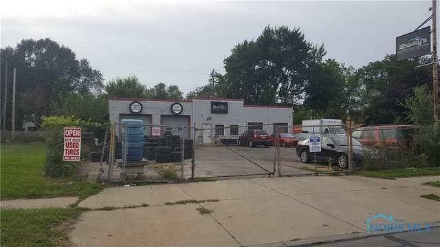 304 S Fearing Boulevard, Toledo, OH 43609 (MLS #6076992) :: Key Realty