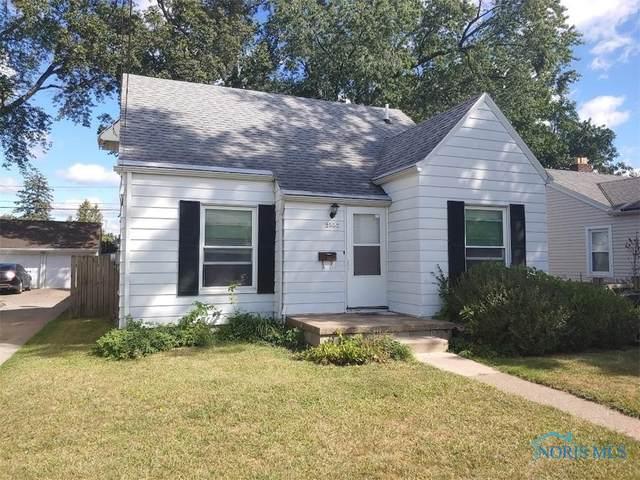 2552 Gracewood Road, Toledo, OH 43613 (MLS #6076993) :: iLink Real Estate