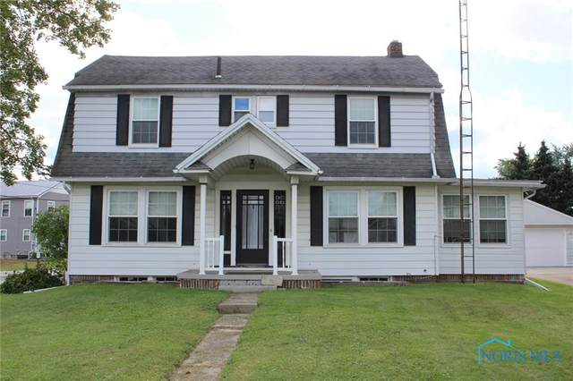 301 Eagle Point Road, Rossford, OH 43460 (MLS #6076995) :: Key Realty
