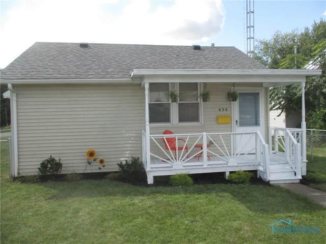 638 Euclid Street, Defiance, OH 43512 (MLS #6077002) :: Key Realty