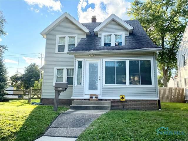 1556 Lombard Avenue, Toledo, OH 43614 (MLS #6077003) :: iLink Real Estate
