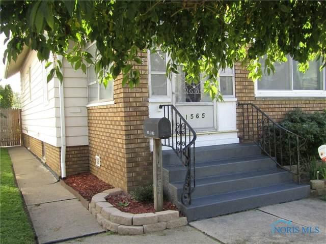 1565 South Avenue, Toledo, OH 43609 (MLS #6077010) :: Key Realty